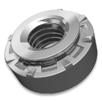 Mhd™ Clinch For Automotive Industries