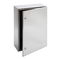 Schneider Spacial S3X Stainless Steel 304L 700H x 500W x 250mmD Wall Mounting Enclosure IP66