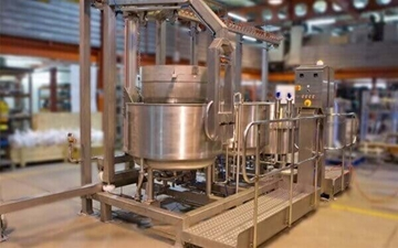 Manufacturers Of Food Machinery Systems