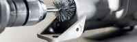 Interior and Tube Cleaning Brushes