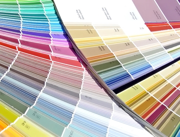 Eco Friendly Water Based Paints