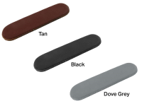 Leather Buffer for Elite S2 or S5 Catchplates