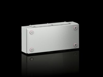 Suppliers Of Small Enclosures UK