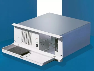 Suppliers Of Industrial PC Chassis UK
