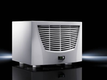 Roof-Mounted Cooling Units For Cooling IT Equipment