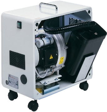 Mobile Dust Extraction Systems