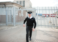 Retail Security Loss Prevention Guards Berkshire