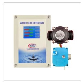 Water Leak Watch (WLW) system for houses