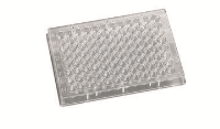 96 Well Solid Clear Assay Plates