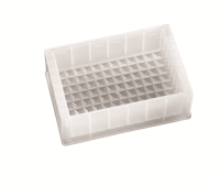Suppliers Of Pyramid Bottom Reservoir Trays For Liquid Handling Systems