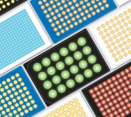 Uv Clear Bottom Assay Plates Suppliers