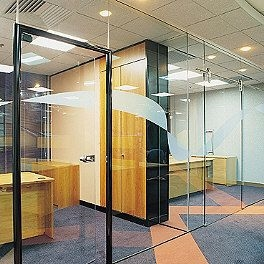 Non Fire Rated Relocatable Systems