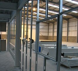 Nationwide Supplier Of Specialist Partition Systems