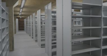 Affordable Industrial Shelving Solutions