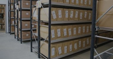 Affordable Industrial Racking Solutions
