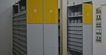 UK Manufacturer Of Partitioning Systems