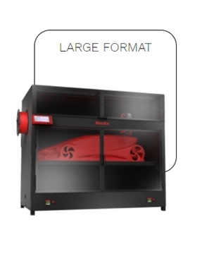 UK Supplier of Large Format 3D Printers