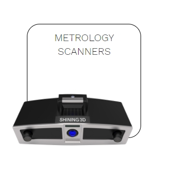 Suppliers Of 3D Metrology Scanners UK