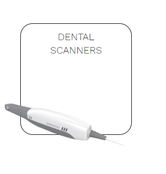 Suppliers Of Dental Scanners UK