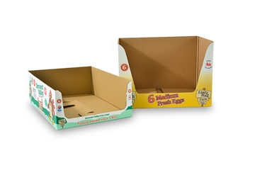 Providers Of Retail Packaging Solutions UK