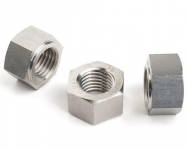 Importers And Distributors Of Bumax All Metal Self Locking Collared Nuts