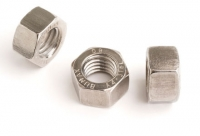 Importers And Distributors Of Bumax Hexagon Full Nuts
