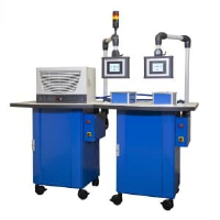 BMCL Series - Laboratory/Volume Small Part Production