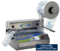 Air Cushion Void Filling Systems