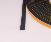 Custom Made Rubber Strip For Plumbing Industries In Bedfordshire