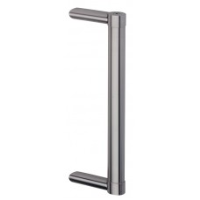 KWS Modular Pull Handle with 2 offset end supports