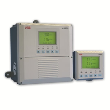 Dissolved Oxygen Analyzer AX488