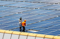 Solar Panels For Warehouses Suppliers