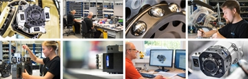 Sole UK Distributor For Robot System Products