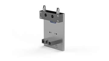 Robotic Tool Stand Components
