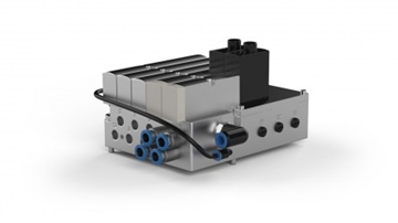 Extended Small Valve Units