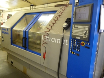 3 Axis Milling Services UK
