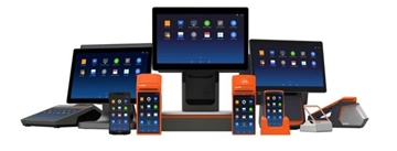 Supplier Of EPOS Systems