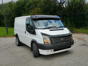 Courier Services Stockport
