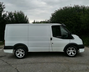 Delivery Services Stockport
