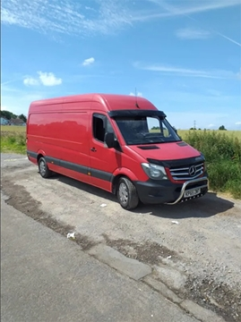 Delivery Services Cheshire