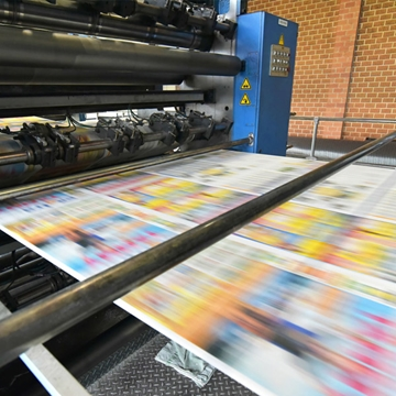 Operational Print Services UK