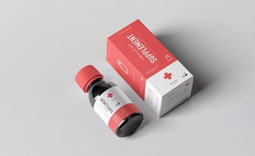 High Quality Secure Labels For Pharmaceutical Sector