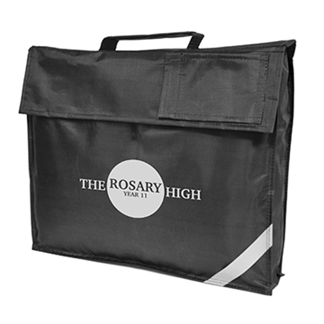 Supplier Of Personalised Bags For Schools
