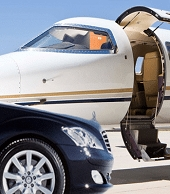 Airport Transfer Stansted