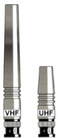 Manufacturer of Hand Portable Helical Antennas