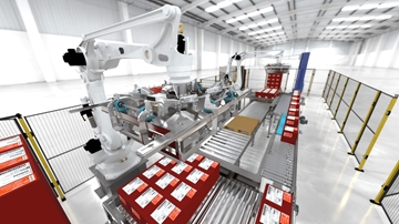 Cost Effective Warehouse Automation Solutions