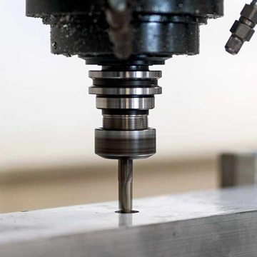 CNC Manufacturing in The Ribble Valley