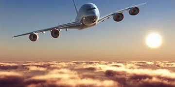 Specialist Air Courier Freight Services