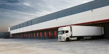 Specialist Road Freight Italy
