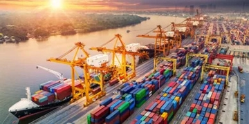 Specialist Sea Freight